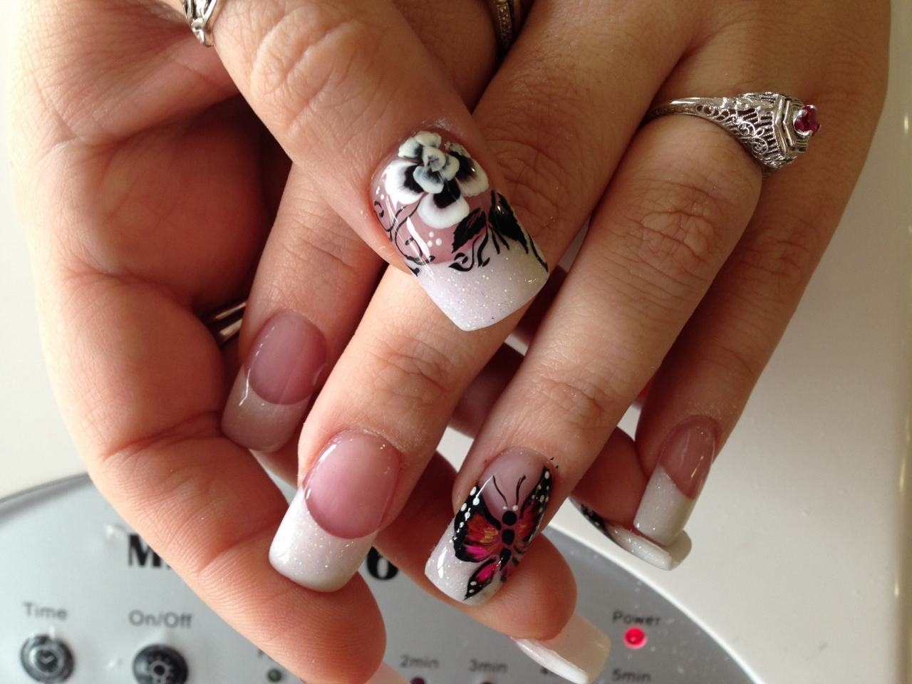 Lush Nails : Gallery